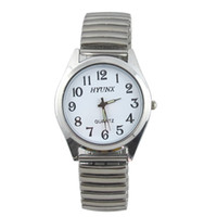 Wholesale On Sales New Arrival High Quality Fashion Unisex s casual Cheap Watches a made in China big Medium small three styles