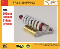 Wholesale 250cc cc dirt bike rear shock air shock Absorber ATV go kart buggy shock mm mm mm mm size