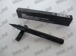 Wholesale 2014 Factory Direct Pieces New Makeup Rapideye Penultimate Eye Liner Pinceau Eyeliner Liquide Black