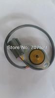 Wholesale 7861 engine throttle motor positioner for Komatsu excavator PC digger spare parts PC120 PC200 PC220 PC300 PC400