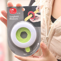 Measuring Cups Plastic ECO Friendly 2014 new Spaghetti Measures Noodles Component Selector Quantitative Adjusting disk Measuring Tools Suitable for the baby lazy