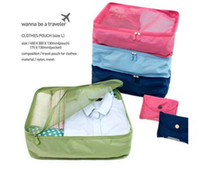 Wholesale outdoor travelling packs towel clothes portable storage bag small sundries organizer
