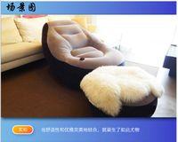 sofa cover - Lazy sofa multifunctional folding chairs leisure sofa noon break chair Sofa Cover Deck chairInflatable sofa