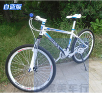 giant mountain bike - Mountain bike inch Giant speed aluminum alloy double disc speed racing