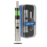 Single   Innokin Cool Fire 1 Electronic Cigarette Cool fire1 with iClear 30B Clearomizer iClear 30S atomizer Innokin coolfire 1 iclear 30B