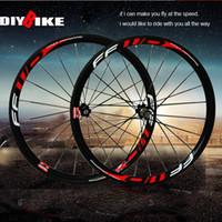 Wholesale FFWD F4R mm clincher Tubular bicycle wheels fast forward c carbon fiber road bike racing wheelset