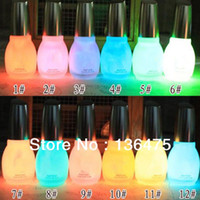 Pinks glow in the dark nail polish - Fashion Hot Sale Color ML Glow in The Dark Fluoresce Nail Polish Luminous Noctilucent Nail Varnish