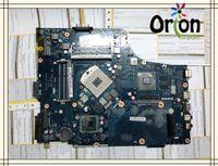 Acer laptop motherboards - HOT SALE G Graphics For ACER laptop motherboard P7YEO LA P MBRCZ02001 tested ok
