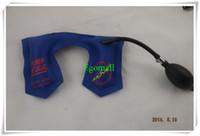 air opener - KLOM U Shape Air Wedge Blue Wedge LOCKSMITH TOOLS Door Lock Opener A236