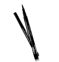 Wholesale TOP Quality Makeup Waterproof Black Liquid Eyeliner Pen Pencil for Eyes K08124
