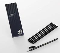 Wholesale Top Quality Waterproof Long lasting Black liquid eyeliner for Lady Professional Makeup Tool K08125