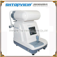 Wholesale FA color auto refractometer most reliable colorful screen refractometer in clinic