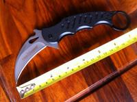 Cheap Folding Blade fox claw karambit knife Best fox knife  high quality fox knives