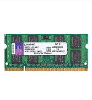 Wholesale Brand New Ram DDR2 GB MHz G GB Laptop RAM Memory Compatible with All Motherboard Suit for Intel And AMD