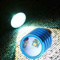 Wholesale 1156 BA15S CREE LED Car Reverse Light Lamp Car Tail Light Bulb Q5 W White Vehicle Auto Bulb Turn Signal Light Lamps K781