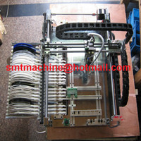 Wholesale New arrival Visual position placement machine amp with vision Chip Mounter