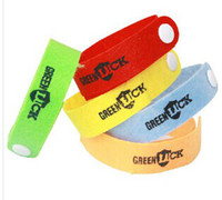 Cheap free shipping new natural Mosquito insect bracelet band writst band Repellent Bracelet