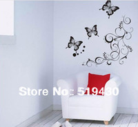 Cheap Graphic vinyl sticker wall decal Best PVC Animal decal wall sticker