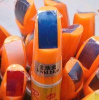 Cheap Wax Taobao Best Satin deep blue navy 12mL Dig treasure