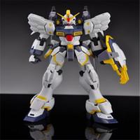 gundam - Anime Gundam MG Model Self Assembly GUNDAM SANDROCK Toys