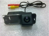 Wholesale Car camera Rear View CAMERA for VW Volkswagen Polo V R Golf VI Passat CC with