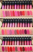 Wholesale Factory Price M N Colors Lip Gloss Waterproof Durable Makeup Lip Non stick Cup Long Lasting Colors For Choose Full Color Set