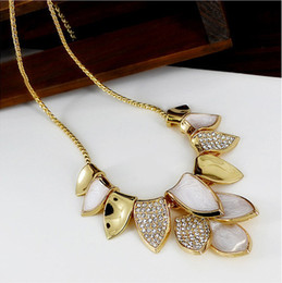 The Korea Style Fashion Collar Choker Necklace For Women Valentine's Day Gift Wedding Jewelry S203