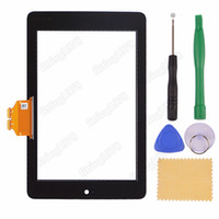 asus tablet - 100 New Touch Screen Digitizer Glass Replacement with tools For ASUS Google Nexus Tablet