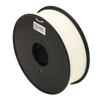 Wholesale 1 mm ABS D Printer Filament Plastic Welding Rods for Makerbot Mendel Prusa Huxley BFB Different Color DHL