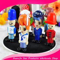 Male G-Spot Vibrators Silicone Funy Mini sex vibrator doll Vibrating Egg woman sex toy