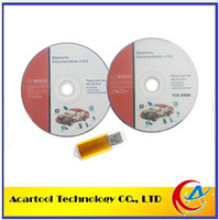 Wholesale 2014 Latest TIS Software with Dongle For GM TECH2 GM Car Model TIS2000
