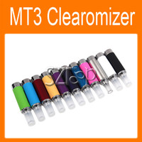 MT3 Clearomizer EGO Cartomizer Suitable for eGo Battery Elec...
