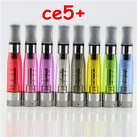 1.6ml   beautyecig ce4 ce5 ce5+ 1.6ml Electronic Cigarette E cigarette atomizer ce4 ce5 plus clearomizer,ego atomizer,e cig,ego cigarette ce4+ ce5+