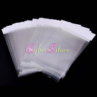 Wholesale 500pcs Clear OPP Bag For iPad mini Air Individual Plastic Retail Package Dustproof For iPad
