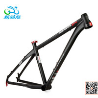 Road Bikes Aluminum NONO 2014 New NONO MVK pro cool hydraulic lightweight mountain bike racks full of sand shaped black
