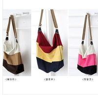 Fabric Satchel Bags