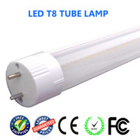 T8 18w SMD2835 High quality T8 led tube 18W 1200mm 120cm 1.2m 4feet 8W 600mm 60cW 900m 90cm 0.9m 3feet led fluorescent lamp bulb lightm 0.6m 2feet 10