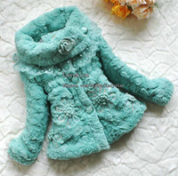 Coat baby winter clothes - Winter Coat Children Outwear Baby Girl Clothes Kids Quilted Coat Children Coat Girls Coat Kids Coat Winter Outfits Wool Coat Child Clothing
