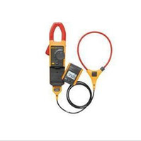 Zhejiang China (Mainland) Digital Only Yes FLUKE F381 remote display clamp ampere meter
