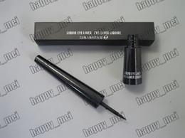 Wholesale Factory Direct Pieces New Makeup Eyes Liquid Eyeliner Eyeliner Liquide ml