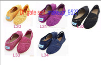 Free shipping New Women's Classic Lace casual canvas shoes S...