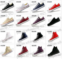Free shipping Hot Size35- 45 Unisex Low- Top & High- Top Ad...