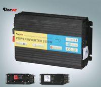 Wholesale 2500W Pure Sine Wave Power Inverter kw peak power Input v V Output V V