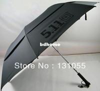 Wholesale carbon fiber golf umbrella Large swat folding umbrella leviathans sun protection umbrella