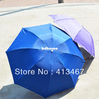 Wholesale novelty households Protection sun Umbrella beach umbrella men rain automatic summer umbralla novelty items