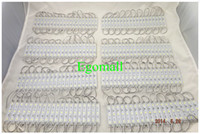 Wholesale 200pcs sets Ultra bright injection LED SMD5630 lm DC12V W IP68 Pure White led module