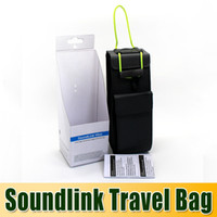 Wholesale Hot Selling Travel case For SoundLink Mini Bluetooth speaker travel bag with retail box goodwillbiz