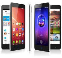 WCDMA English Android Original ZTE V5 Red Bull WCDMA Smaertphone 5 inch Screen 1.2 GHz Quad Core Qualcomm Snapdragon 400 MSM8926 13MP Camera 1G RAM+4G ROM 1 piece