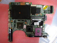 Wholesale for hp Pavilion dv9000 DV9500 dv9700 Series laptop motherboard intel non integrated PM965
