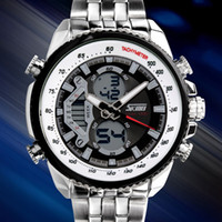 Cheap Limited Edition Analog digital Watches Best Men's Water Resistant water resistant watch
